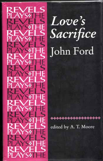Image for Love's Sacrifice