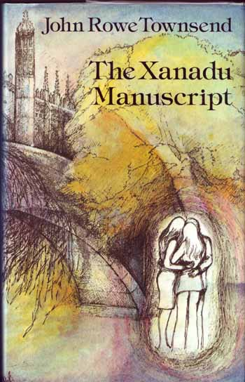 Image for THE XANADU MANUSCRIPT [Signed by Author]