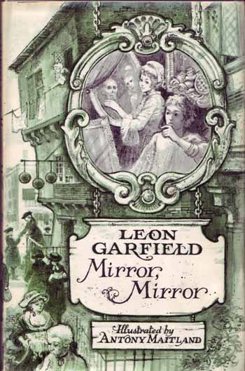 Image for Mirror, Mirror  [Signed Copy]