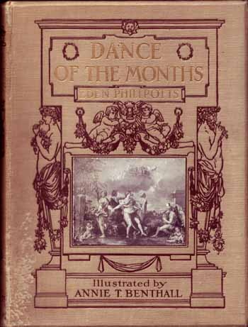 Image for Dance of the Months