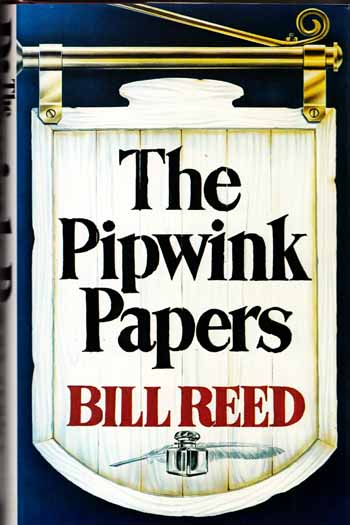 Image for The Pipwink Papers