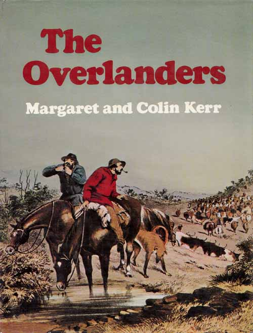Image for The Overlanders