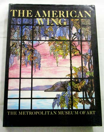 Image for The American Wing at The Metropolitan Museum of Art