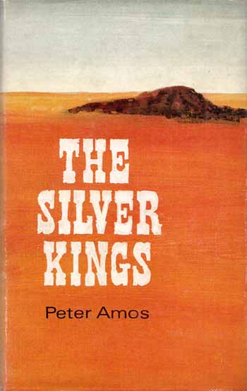 Image for The Silver Kings