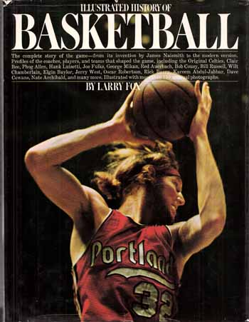 Image for Illustrated History of Basketball