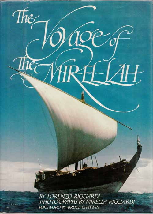 Image for The Voyage of the Mir-El-Lah