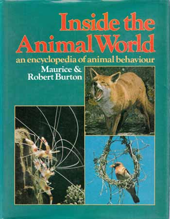 Image for Inside the Animal World: An Encyclopedia of Animal Behaviour