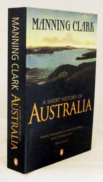 Image for A Short History of Australia