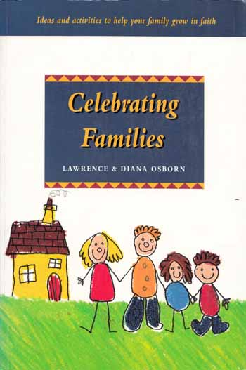 Image for CELEBRATING FAMILIES