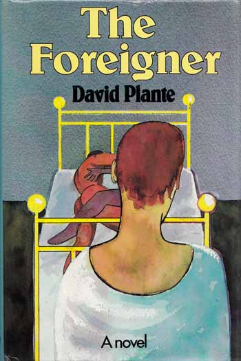 Image for The Foreigner