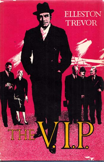 Image for The V.I.P.