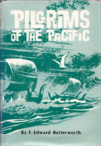 Image for Pilgrims of the Pacific