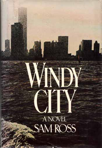 Image for Windy City [Signed by Author]