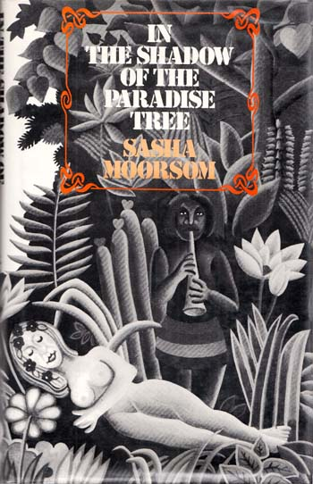 Image for In The Shadow Of The Paradise Tree