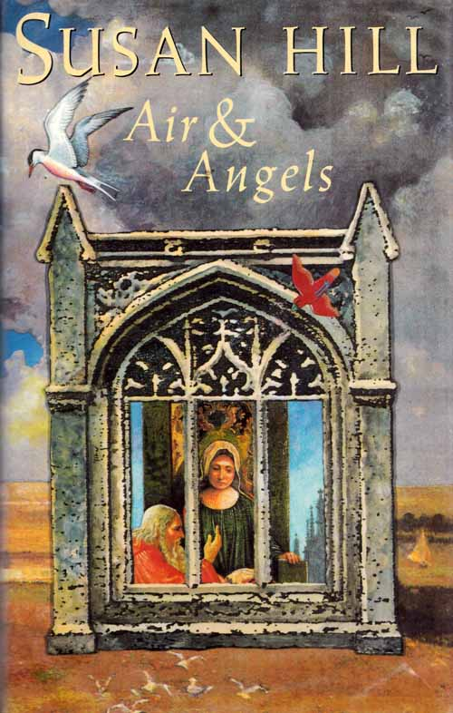 Image for Air and Angels