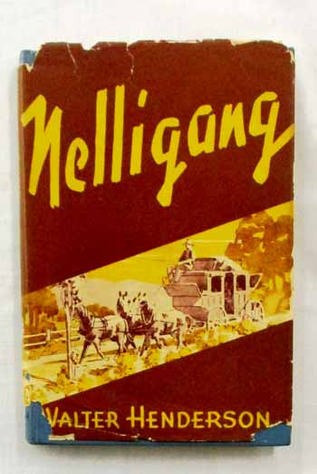 Image for Nelligang