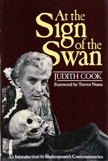 Image for At the Sign of the Swan: An Introduction to Shakespeare's Contemporaries