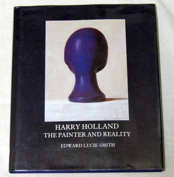 Image for Harry Holland The Painter and Reality