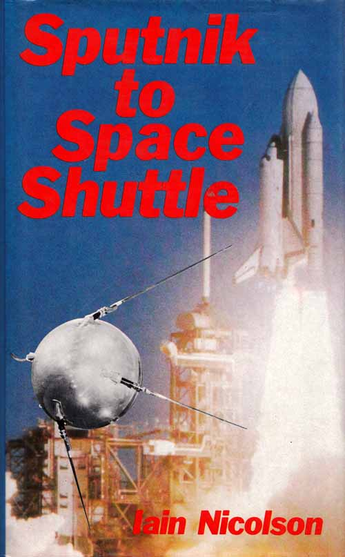 Image for Sputnik to Space Shuttle. 25 years of the Space Age