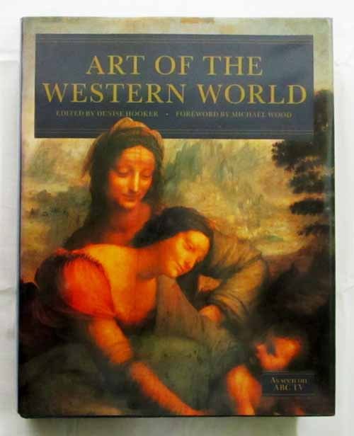 Image for Art of the Western World