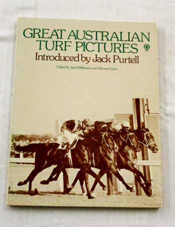 Image for Great Australian Turf Pictures