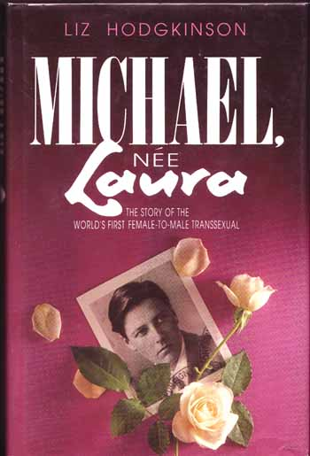 Image for Michael Nee Laura: The World's First Female to Male Transsexual