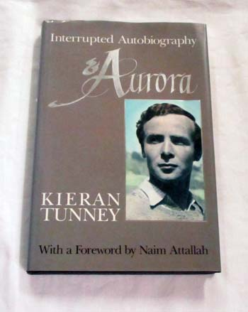 Image for Interrupted Autobiography & Aurora