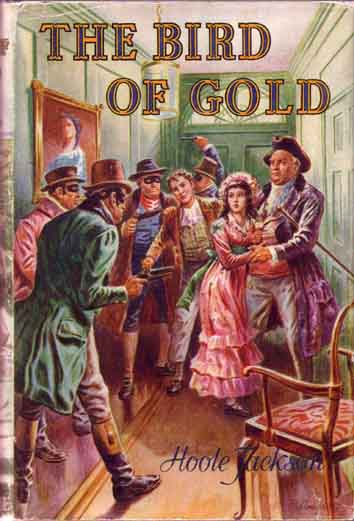 Image for The Bird of Gold