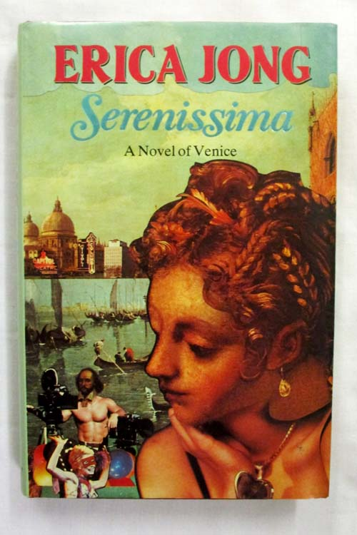 Image for Serenissima