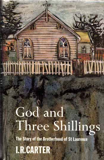 Image for God and Three Shillings The Story of the Brotherhood of St Laurence