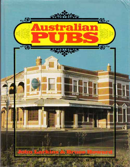 Image for Australian Pubs