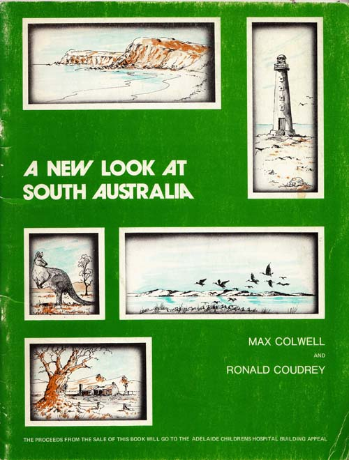 Image for A New Look at South Australia