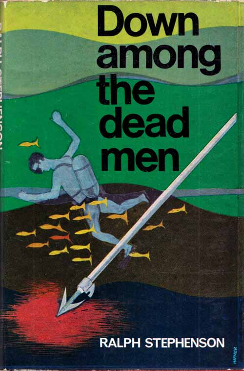 Image for Down Among The Dead Men