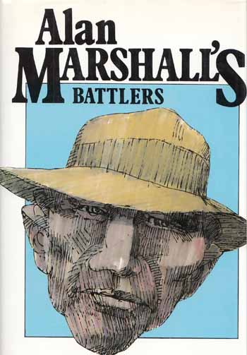 Image for Alan Marshall's Battlers