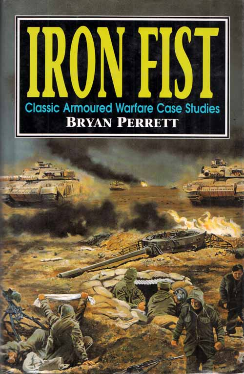 Image for Iron Fist Classic Armoured Warfare Case Studies