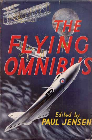 Image for The Flying Omnibus