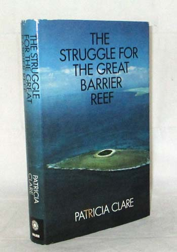 Image for The Struggle for the Great Barrier Reef