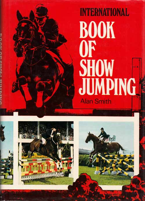 Image for International Book of Show Jumping