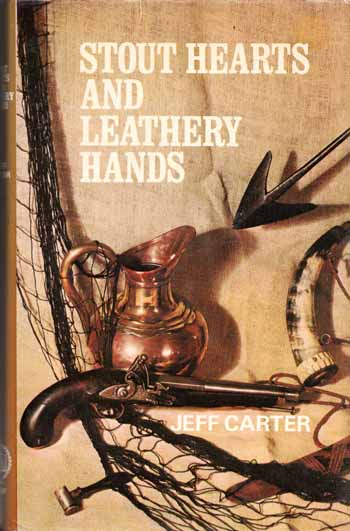 Image for Stout Hearts and Leathery Hands
