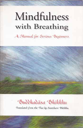 Image for Mindfulness with Breathing