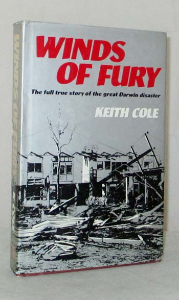 Image for Winds of Fury: The full true story of the great Darwin disaster