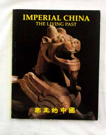 Image for Imperial China. The Living Past