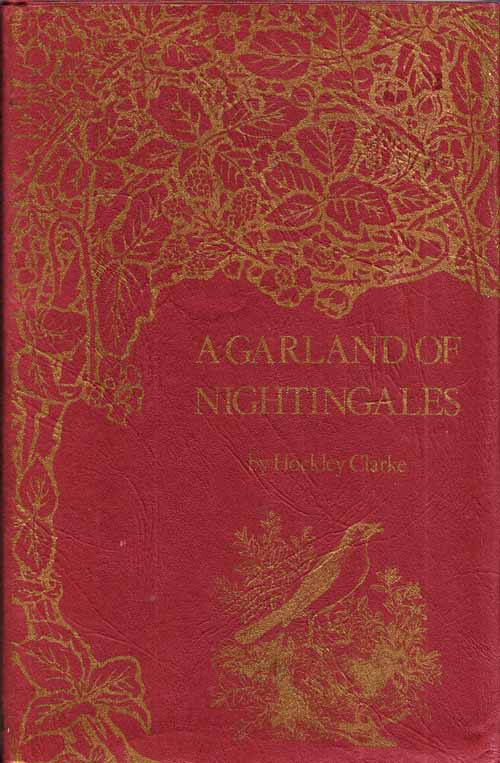 Image for A Garland of Nightingales