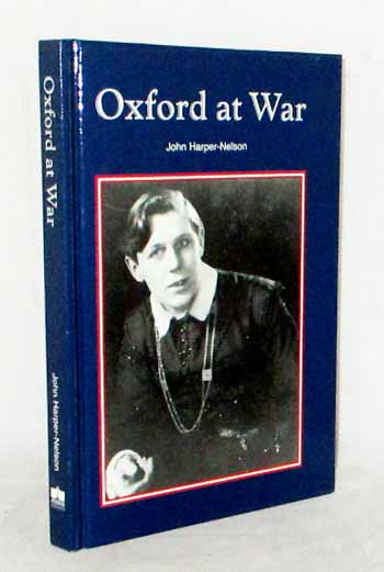 Image for Oxford at War