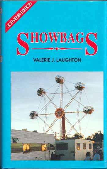 Showbags [Signed by Author]