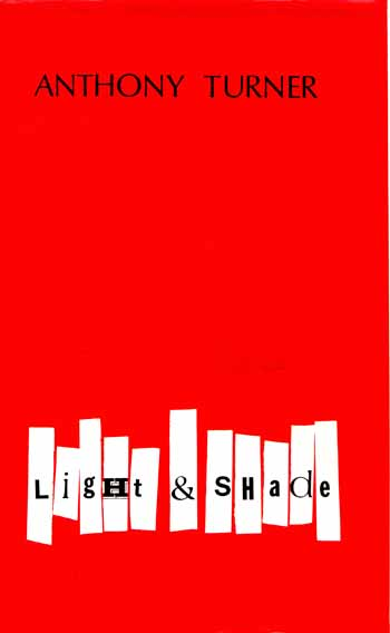 Image for Light and Shade: Selected Shorter Prose