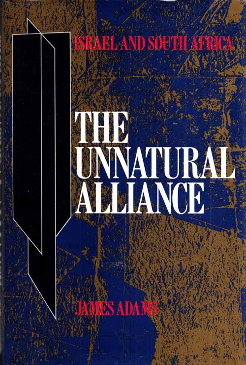 Image for The Unnatural Alliance