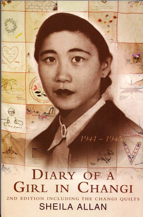 Image for DIARY OF A GIRL IN CHANGI 1941-45