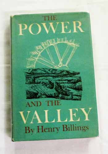 Image for The Power and the Valley