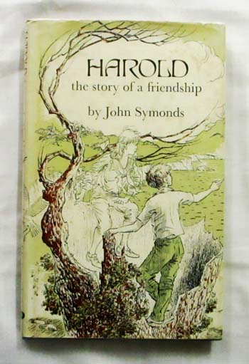 Image for Harold The Story of a Friendship
